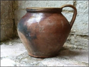 Recipiente Di Terracotta Per L Olio.Displaying Items By Tag Recipienti